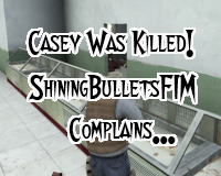 Casey Was Killed